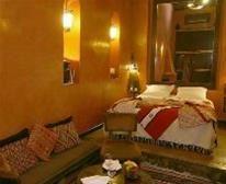 Hotel RIAD TIWALINE