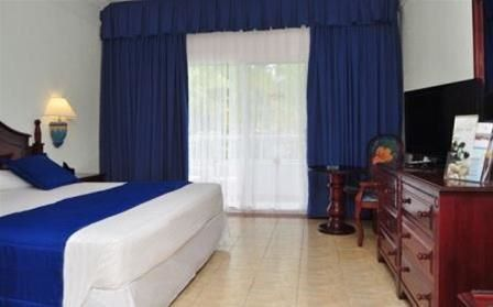 Hotel RIU BACHATA PUERTO PLATA