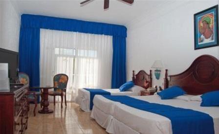 Hotel RIU BACHATA PUERTO PLATA REPUBLICA DOMINICANA