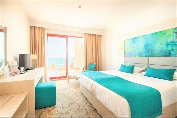 Hotel RIU HELIOS BAY OBZOR