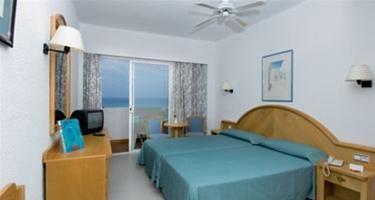 Hotel RIU PLAYA PARK MALLORCA