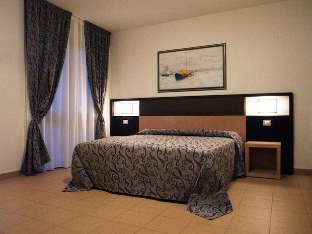 Hotel RIVA MARINA Puglia