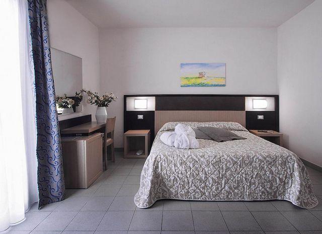 Hotel RIVA MARINA Puglia ITALIA