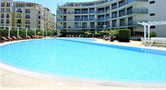 Hotel RIVIERA BLUE SUNNY BEACH BULGARIA