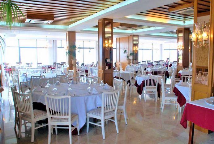 Hotel ROGER DE FLOR Lloret de Mar SPANIA