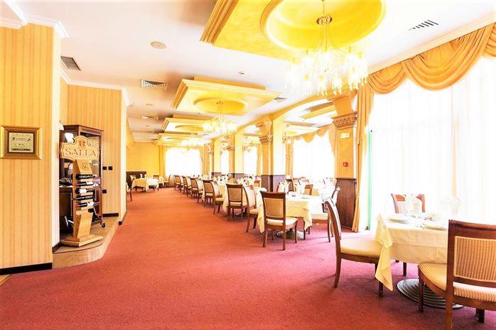Hotel ROMANCE SPLENDID SF CONSTANTIN SI ELENA BULGARIA