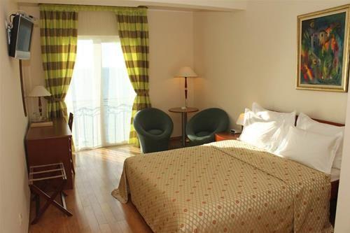 Hotel ROMANOV SVETI STEFAN