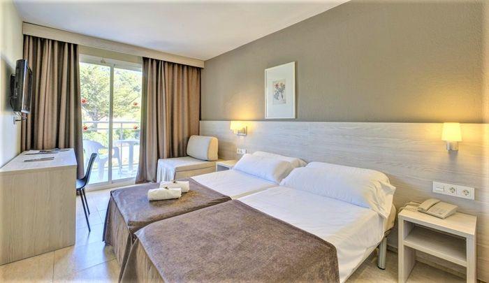 Hotel ROSAMAR GARDEN RESORT Lloret de Mar