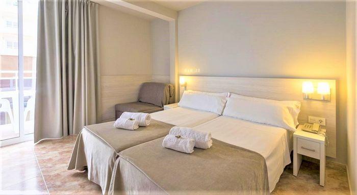 Hotel ROSAMAR MARITIM Lloret de Mar