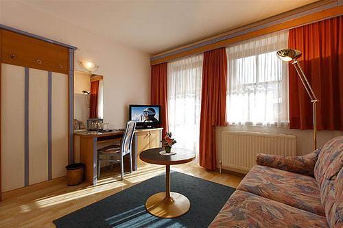 Hotel ROSENGARTEN SOLDEN AUSTRIA