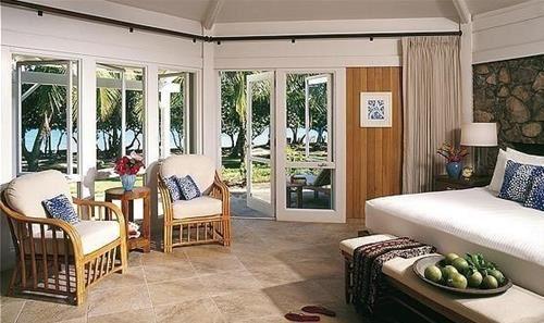 Hotel ROSEWOOD LITTLE DIX BAY VIRGIN GORDA