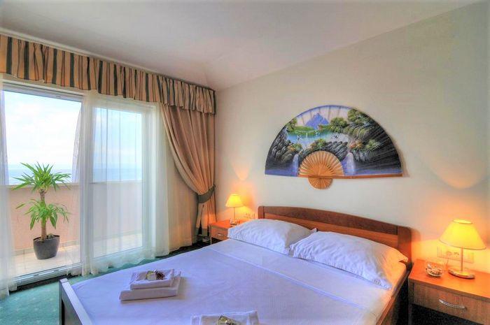 Hotel ROSINA Makarska