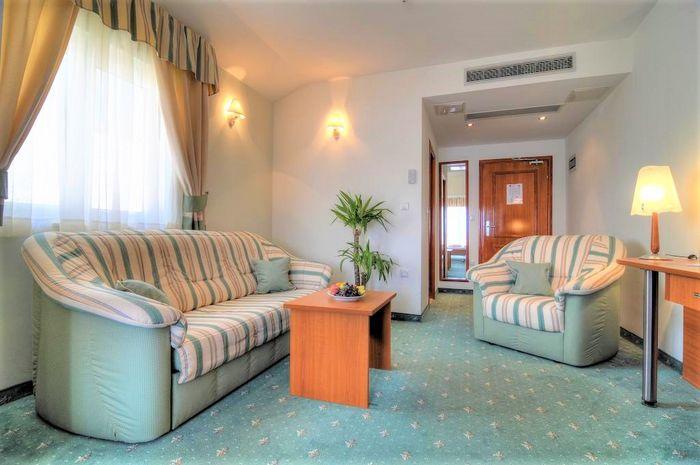 Hotel ROSINA Makarska CROATIA