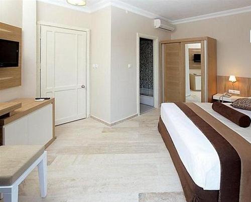 Hotel ROSSO VERDE BODRUM
