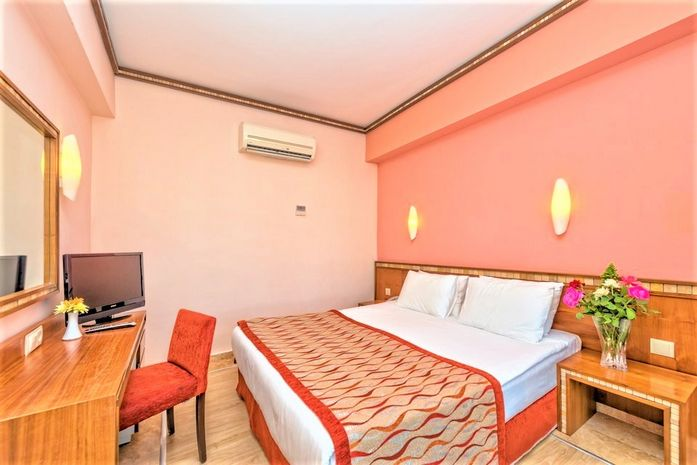 Hotel ROYAL ATLANTIS SPA AND RESORT SIDE TURCIA