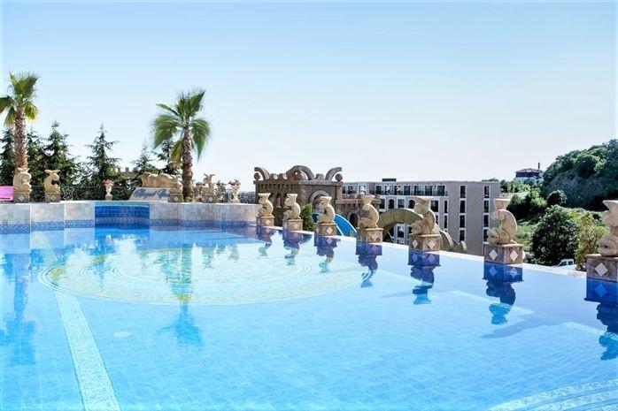 Hotel ROYAL CASTLE ELENITE BULGARIA