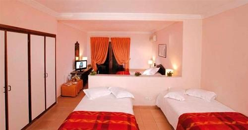 Hotel ROYAL DECAMERON ISSIL RESORT