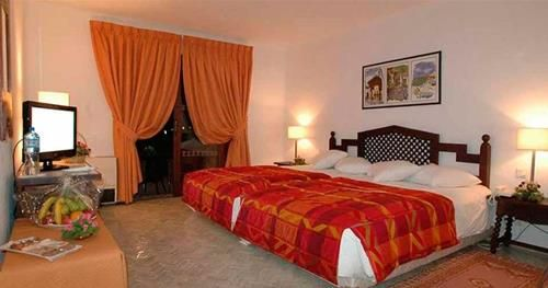 Hotel ROYAL DECAMERON ISSIL RESORT MARRAKECH