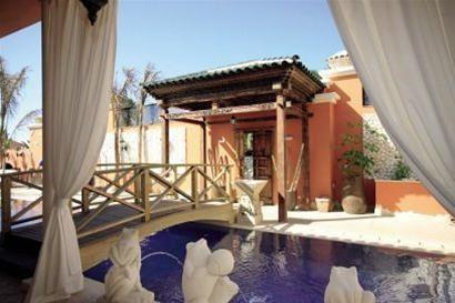 Hotel ROYAL GARDEN VILLAS TENERIFE