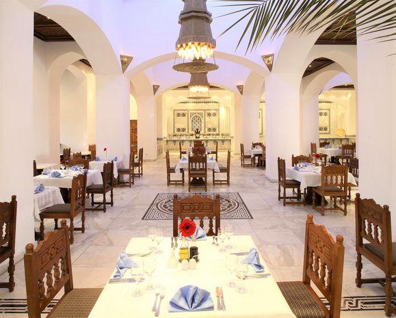 Hotel ROYAL HOLIDAY BEACH RESORT & CASINO SHARM EL SHEIKH EGIPT