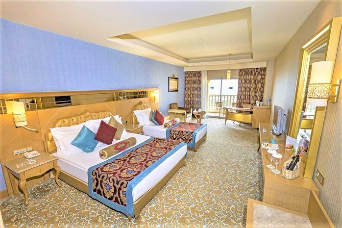 Hotel ROYAL HOLIDAY PALACE LARA TURCIA
