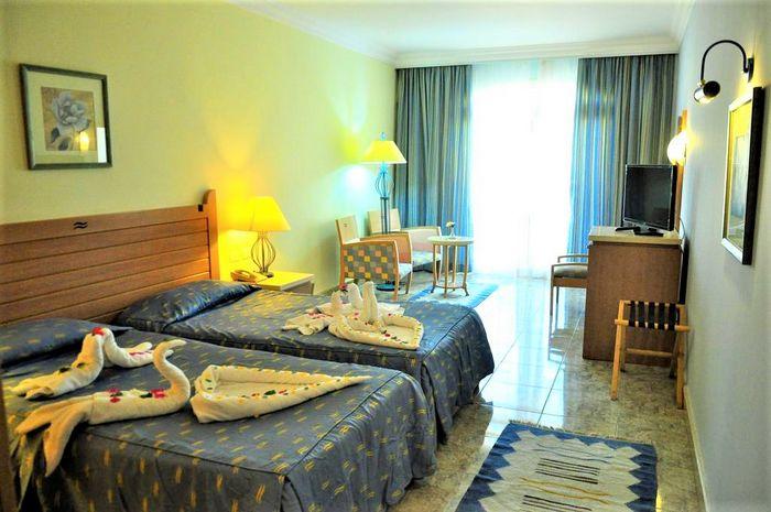 Hotel ROYAL LAGOONS AQUA PARK RESORT & SPA HURGHADA