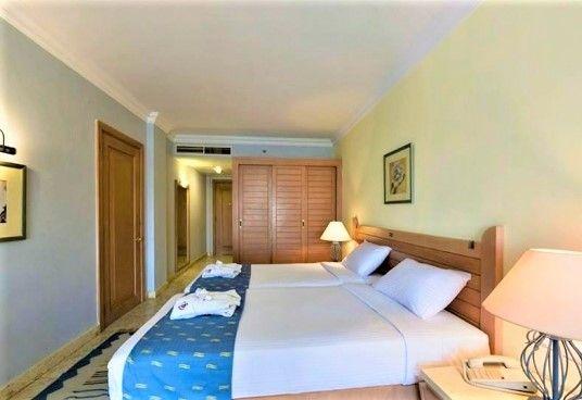 Hotel ROYAL LAGOONS AQUA PARK RESORT & SPA HURGHADA EGIPT