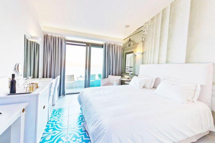 Hotel ROYAL MARMIN BAY BOUTIQUE CRETA GRECIA