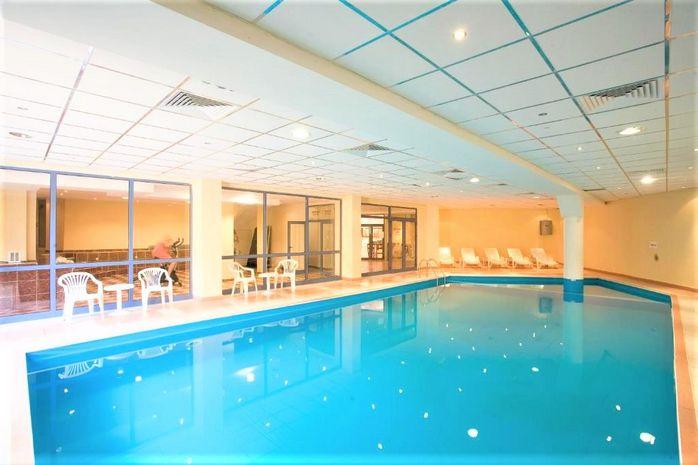 Hotel ROYAL Nisipurile de Aur BULGARIA