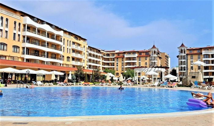 Hotel ROYAL SUN SUNNY BEACH BULGARIA