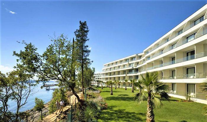Hotel REMISENS GIORGIO II