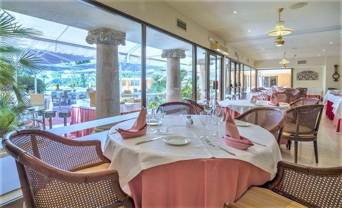 Hotel S'AGARO Tossa de Mar