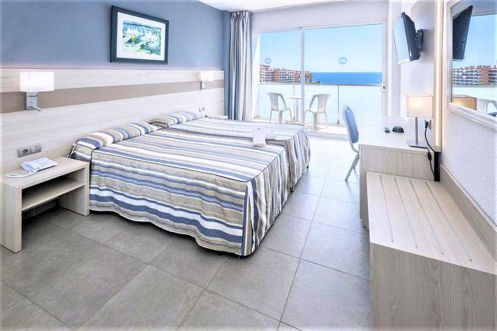 Hotel SALOU PARK I