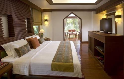 Hotel SAMUI BURI BEACH RESORT KOH SAMUI
