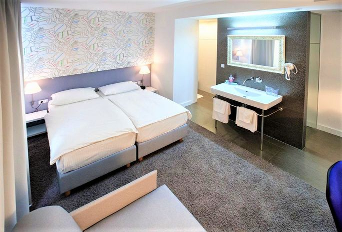 Hotel SAN ANTONIO Dalmatia Centrala