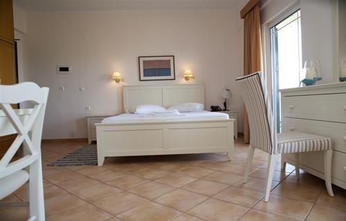 Hotel SAN GIOVANNI LEFKADA GRECIA