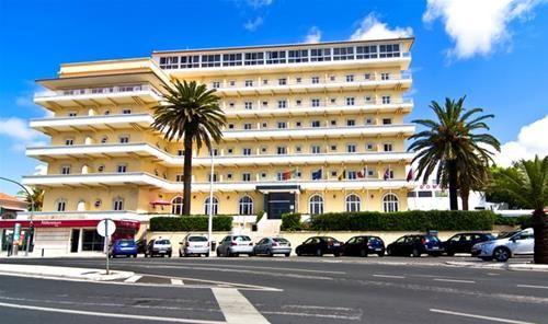 Hotel SANA ESTORIL ESTORIL PORTUGALIA