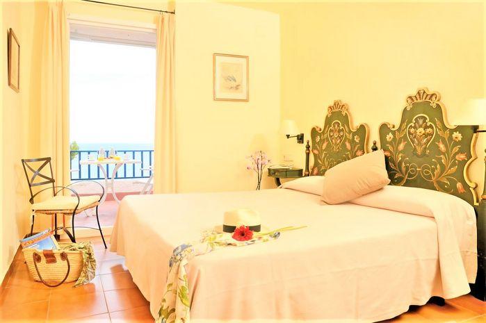 Hotel SANT ROC Tossa de Mar