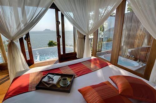 Hotel SANTHIYA KOH YAO YAI RESORT AND SPA KOH YAO YAI