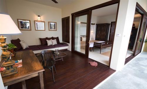 Hotel SAREE SAMUI KOH SAMUI