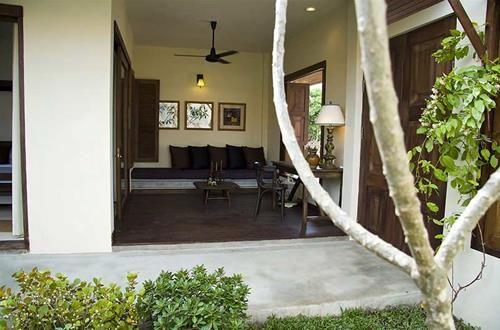 Hotel SAREE SAMUI KOH SAMUI THAILANDA
