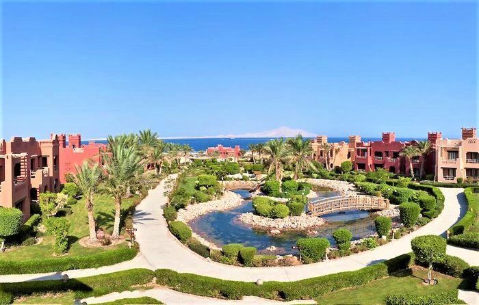 Hotel SEA LIFE SHARM EL SHEIKH EGIPT