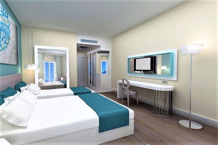 Hotel SEASHELL RESORT