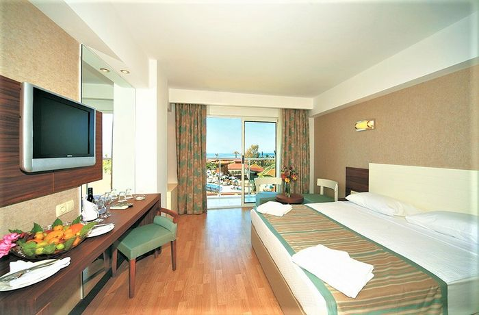 Hotel SEHER SUN PALACE SIDE