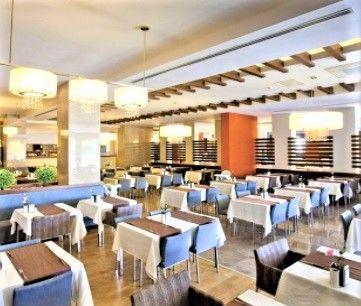 Hotel SEHER SUN PALACE SIDE TURCIA