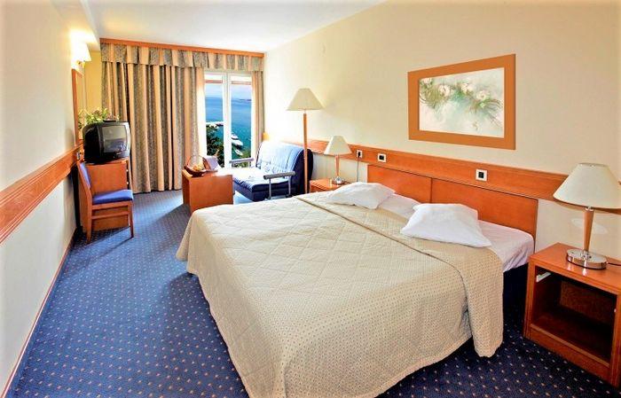 Hotel SELCE KVARNER CROATIA