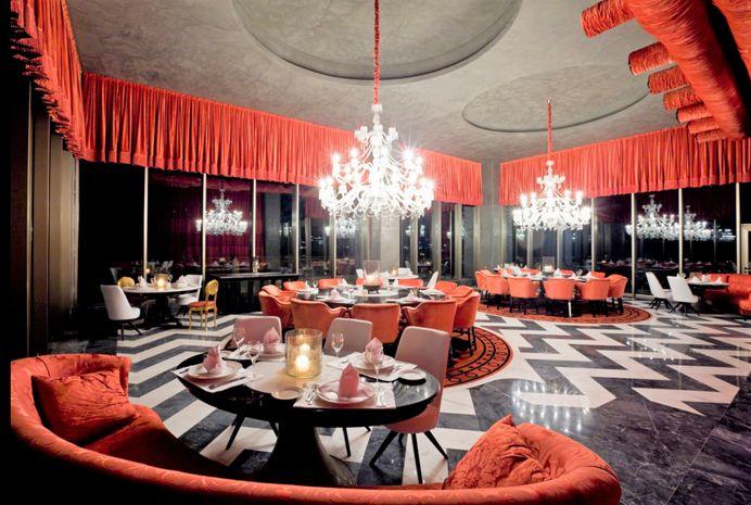 Hotel SELECTUM LUXURY BELEK TURCIA
