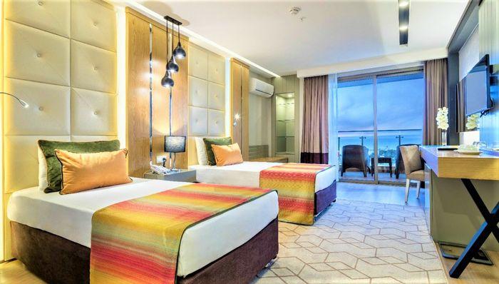 Hotel SELGE BEACH RESORT SIDE
