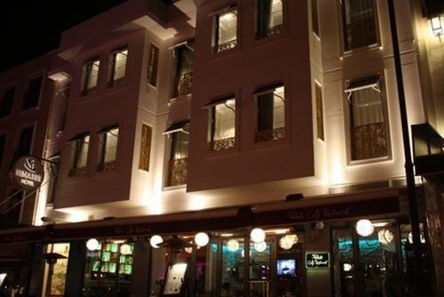 Hotel SENATUS