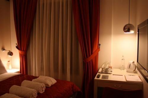 Hotel SENATUS ISTANBUL